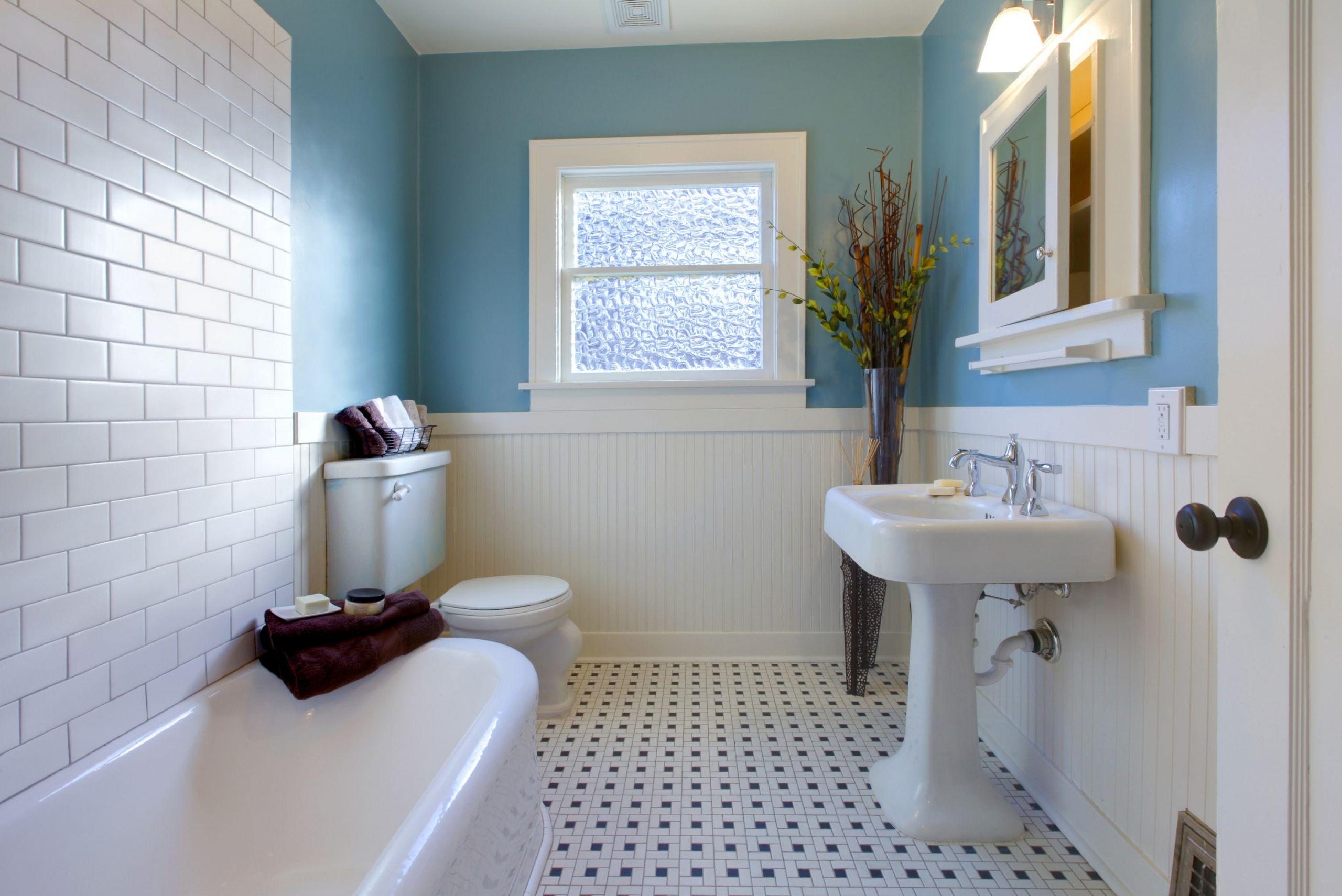 Design A Bathroom  8 Bathroom Design & Remodeling Ideas on a Bud