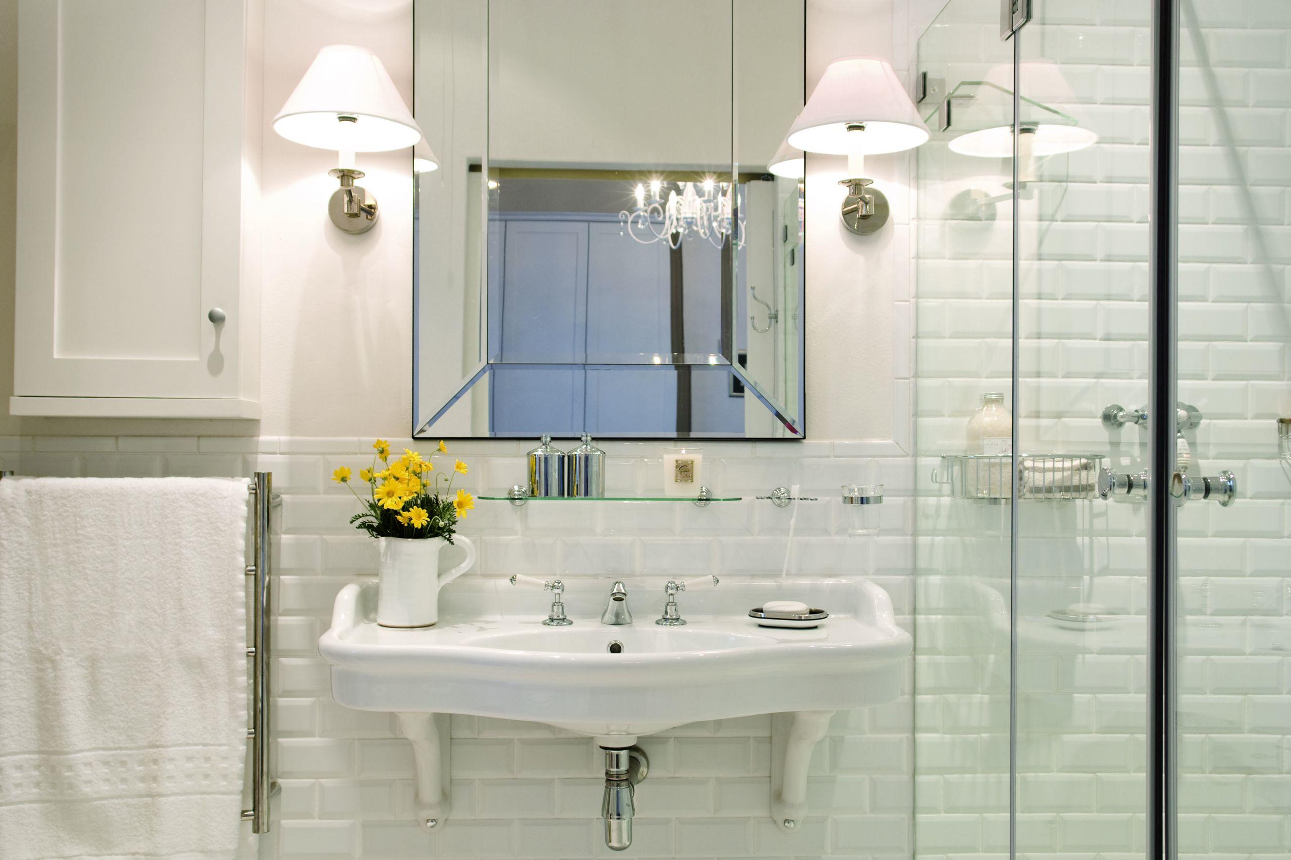 Design A Bathroom  How to Create a timeless bathroom