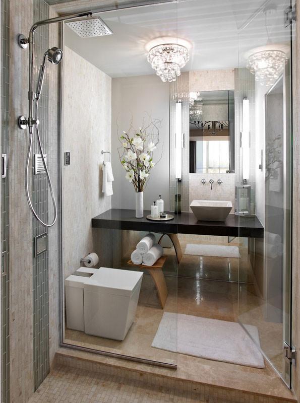 Design A Bathroom  Ultra Modern Bathroom Decor Ideas
