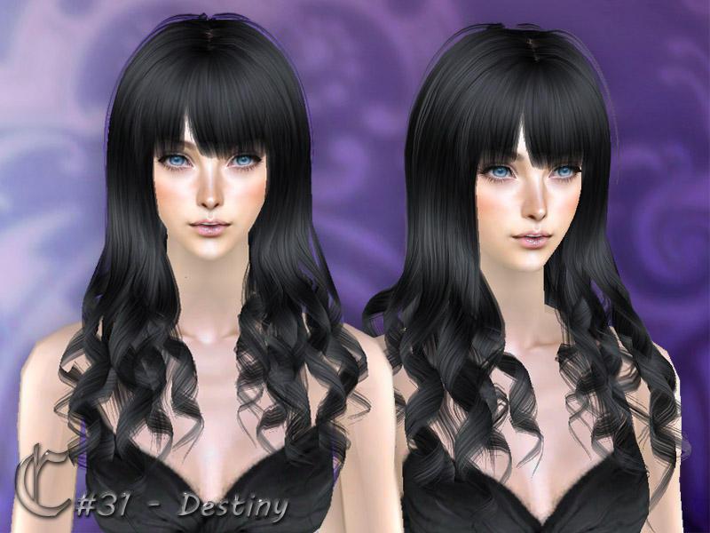 Destiny 2 Female Hairstyles  s Destiny Hairstyle Black