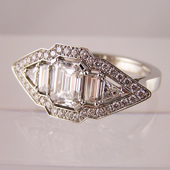 Diamond Engagement Ring History  A Brief History of Diamond Engagement Rings Ring Jewellery