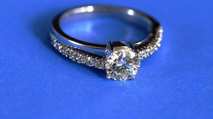 Diamond Engagement Ring History  The History Diamonds and The Origin of Diamond