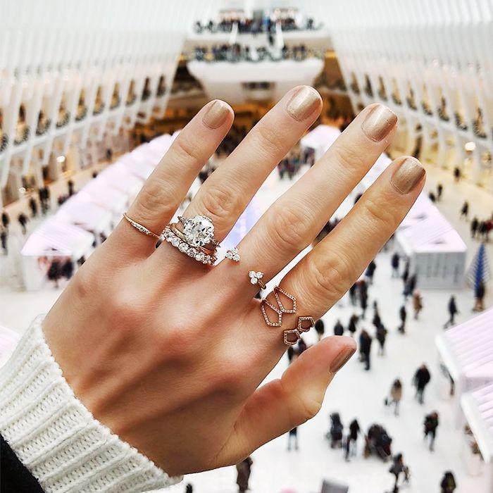 Diamond Engagement Ring History  The Surprising History of Diamond Engagement Rings