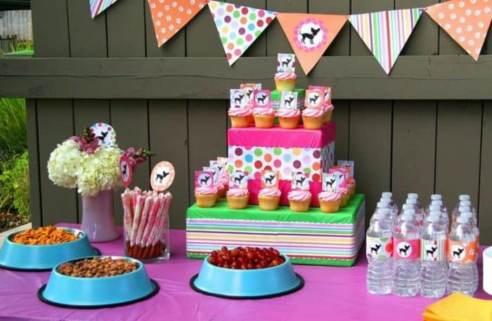 DIY Birthday Decorations For Adults  20 Easy Homemade Birthday Decoration Ideas SheIdeas