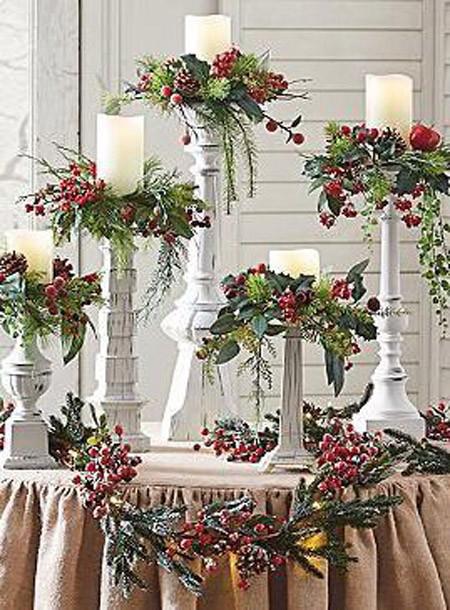 DIY Christmas Decorations Pinterest  Most Popular Christmas Decorations on Pinterest