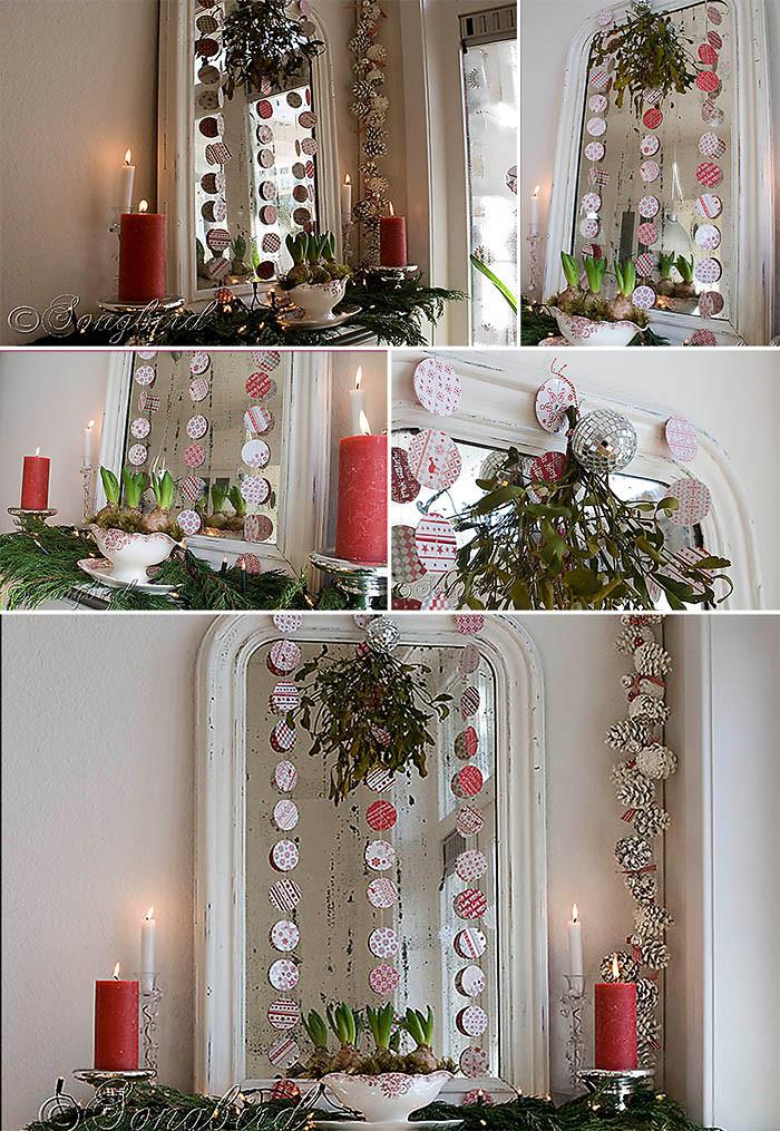 DIY Christmas Decorations Pinterest  Homemade Christmas Decorations