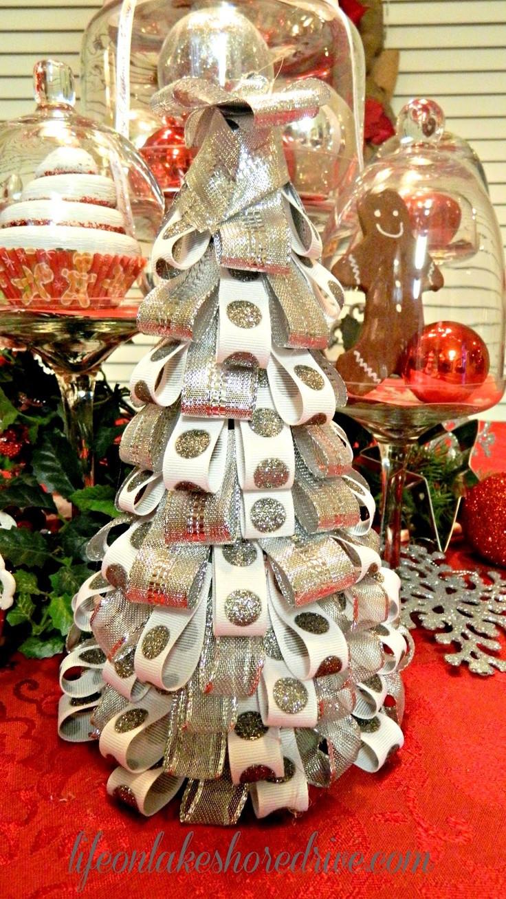 DIY Christmas Decorations Pinterest  238 best Christmas DIY Decorations images on Pinterest