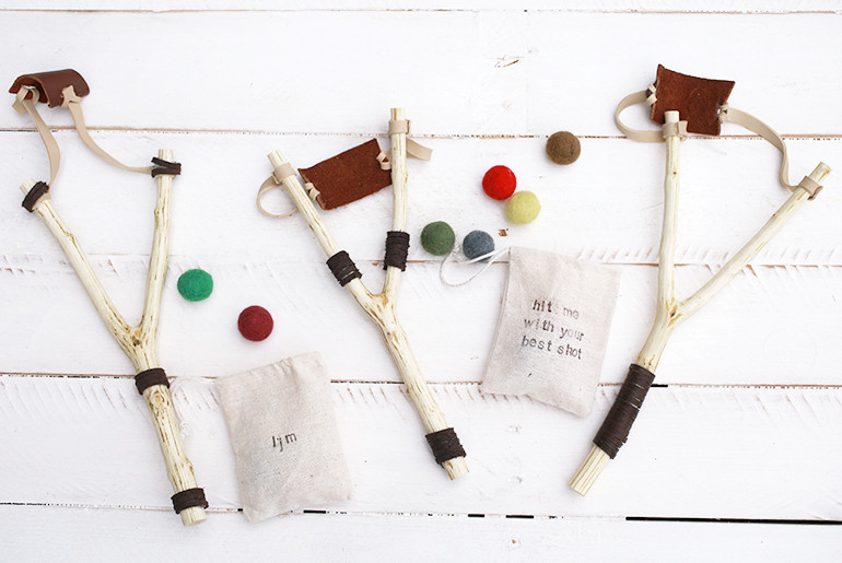 DIY Christmas Gifts For Brothers  10 Handmade Gift Ideas for Boys Artsy Craftsy Mom