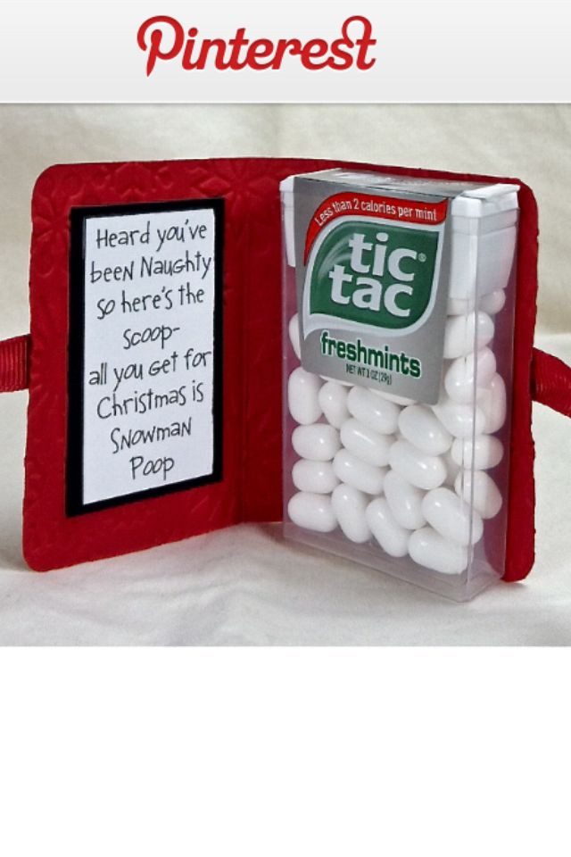 DIY Christmas Gifts For Brothers  Great t for your family or siblings