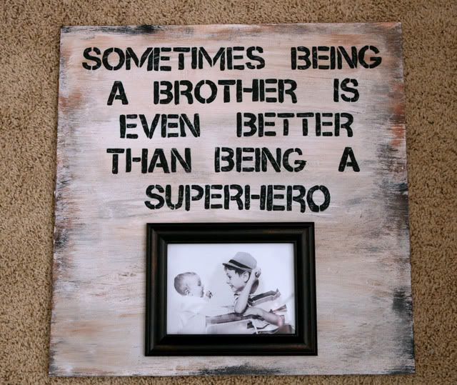 DIY Christmas Gifts For Brothers  The 25 best Brother ts ideas on Pinterest