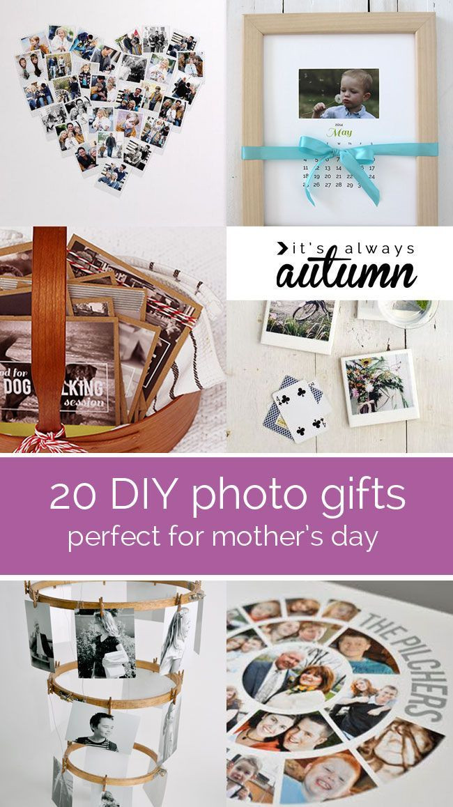 DIY Christmas Gifts For Mom From Daughter  17 Best images about Mother s Day Ideas on Pinterest