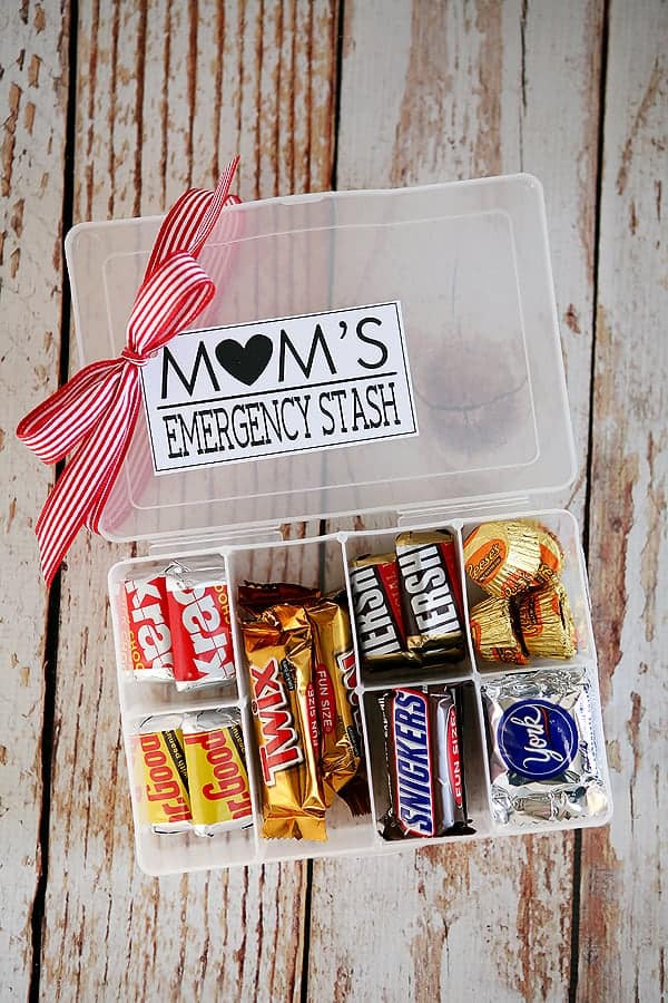 DIY Christmas Gifts For Mom From Daughter  Fabulous Mother s Day Gift Ideas DIY Gifts and Great