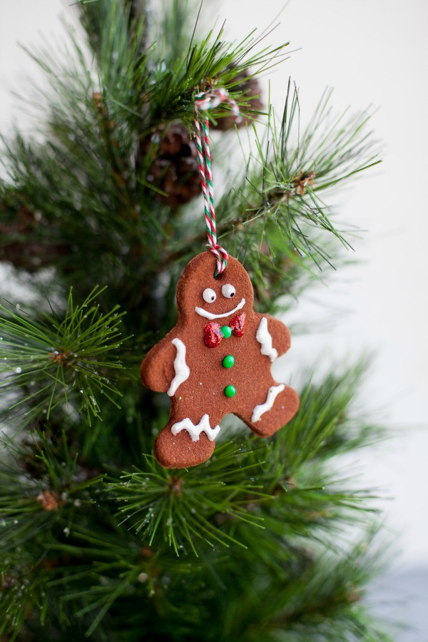 DIY Christmas Ornaments With Pictures  DIY Christmas Ornaments 100 Days of Homemade Holiday