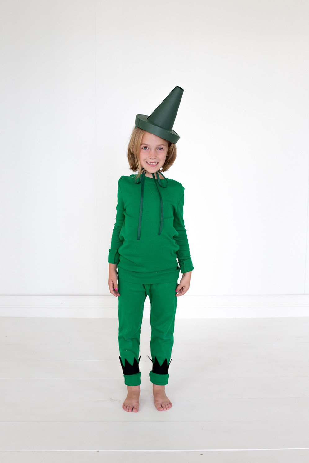DIY Crayon Costume  The Day the Crayons Quit costumes