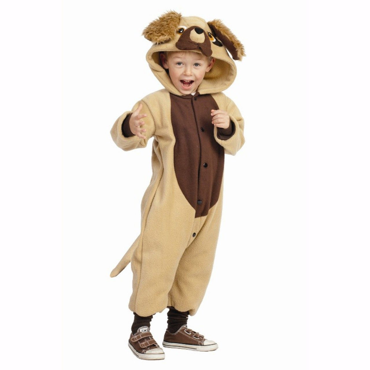 DIY Dog Costume For Kids  Pin by Nancy Meadows on Costumes