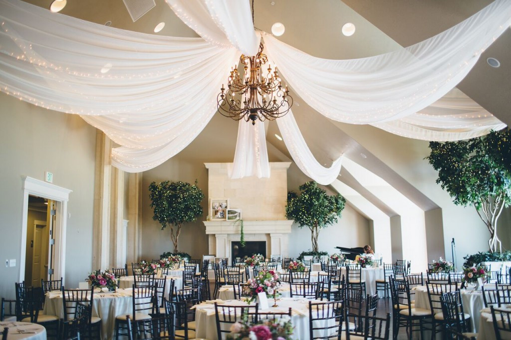 DIY Draping For Wedding  4 Problems You Need to Know About Before You DIY Your
