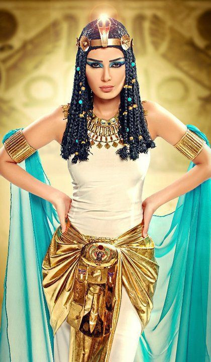 DIY Egyptian Costume  67 best images about Egyptian on Pinterest