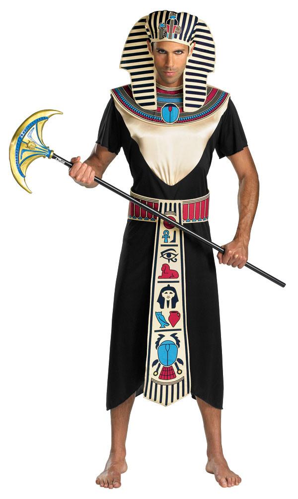 DIY Egyptian Costume  Pharaoh Costume