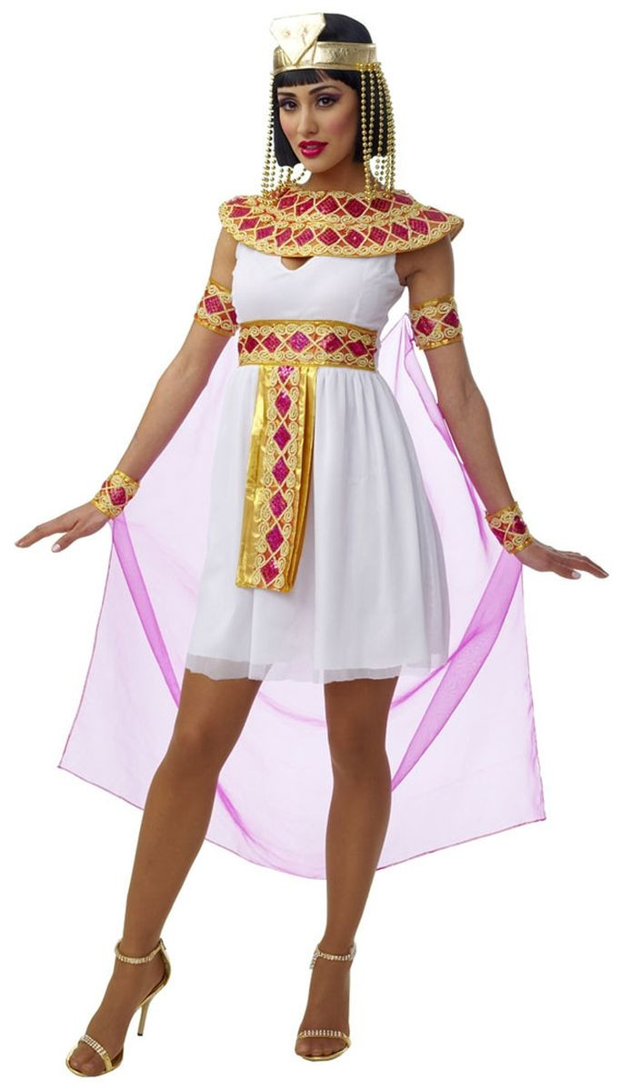 DIY Egyptian Costume  1000 images about Egyptian Costumes on Pinterest