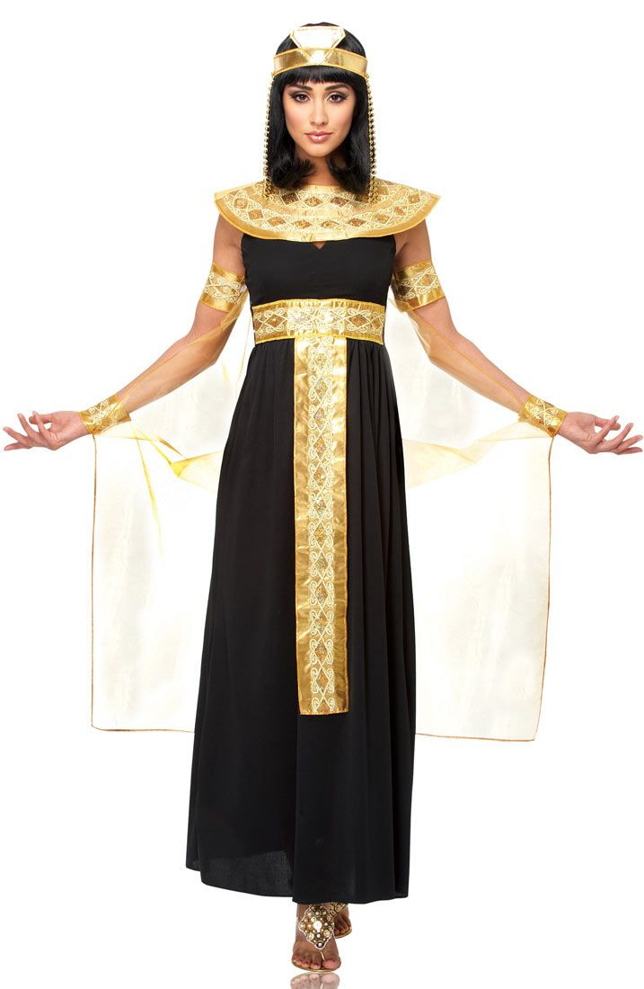 DIY Egyptian Costume  Pin on Party ideas