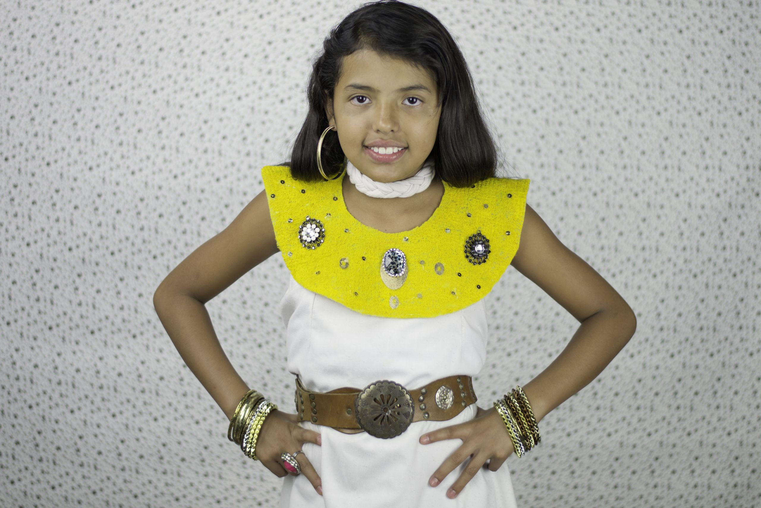 DIY Egyptian Costume  How to Design Homemade Egyptian Costumes