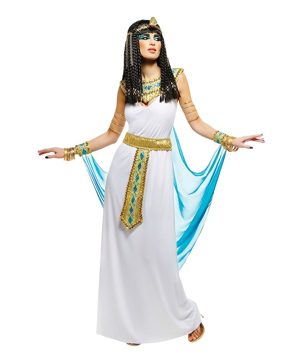 DIY Egyptian Costume  Not everyone has time for a DIY Halloween costume If you