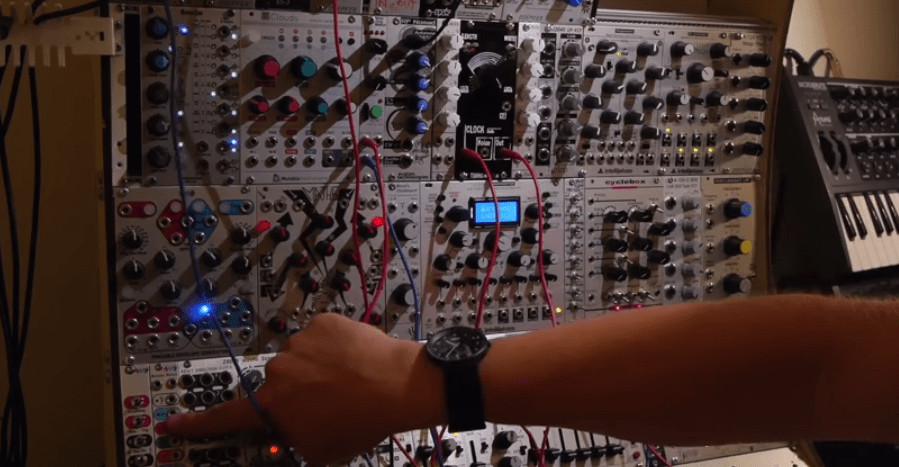 DIY Eurorack Modules  Getting Started Making DIY Eurorack Modules – Synthtopia