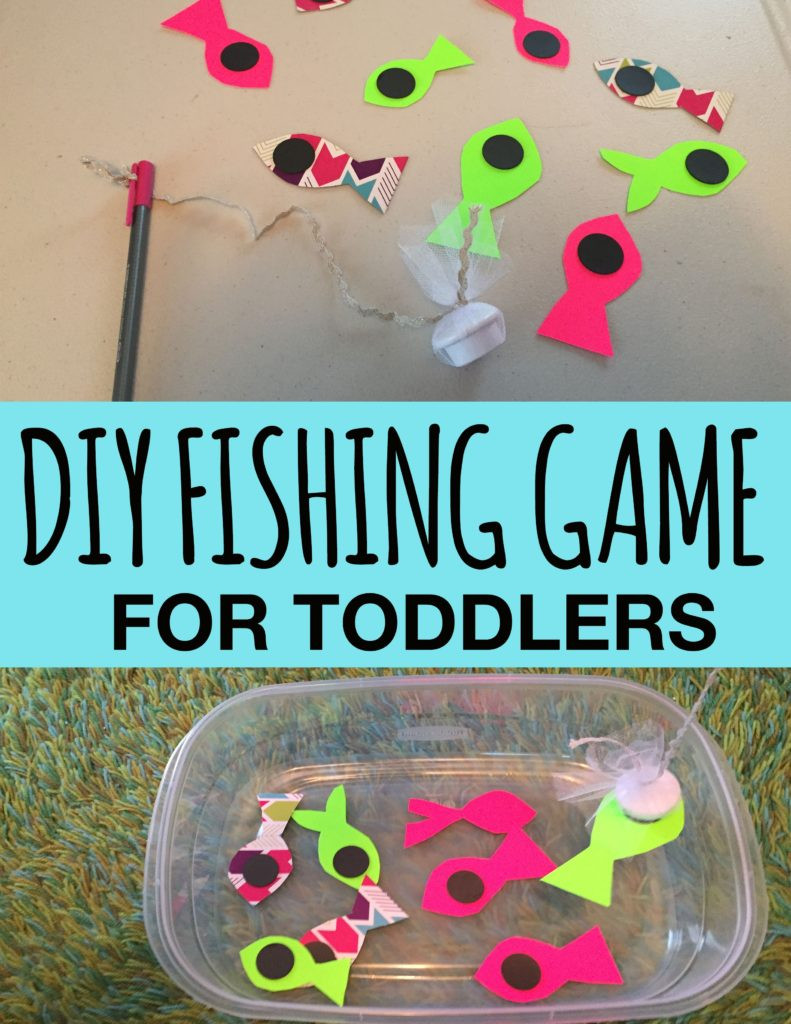 DIY Games For Toddlers  45 Learning Activities For 18 24 month olds Toddler