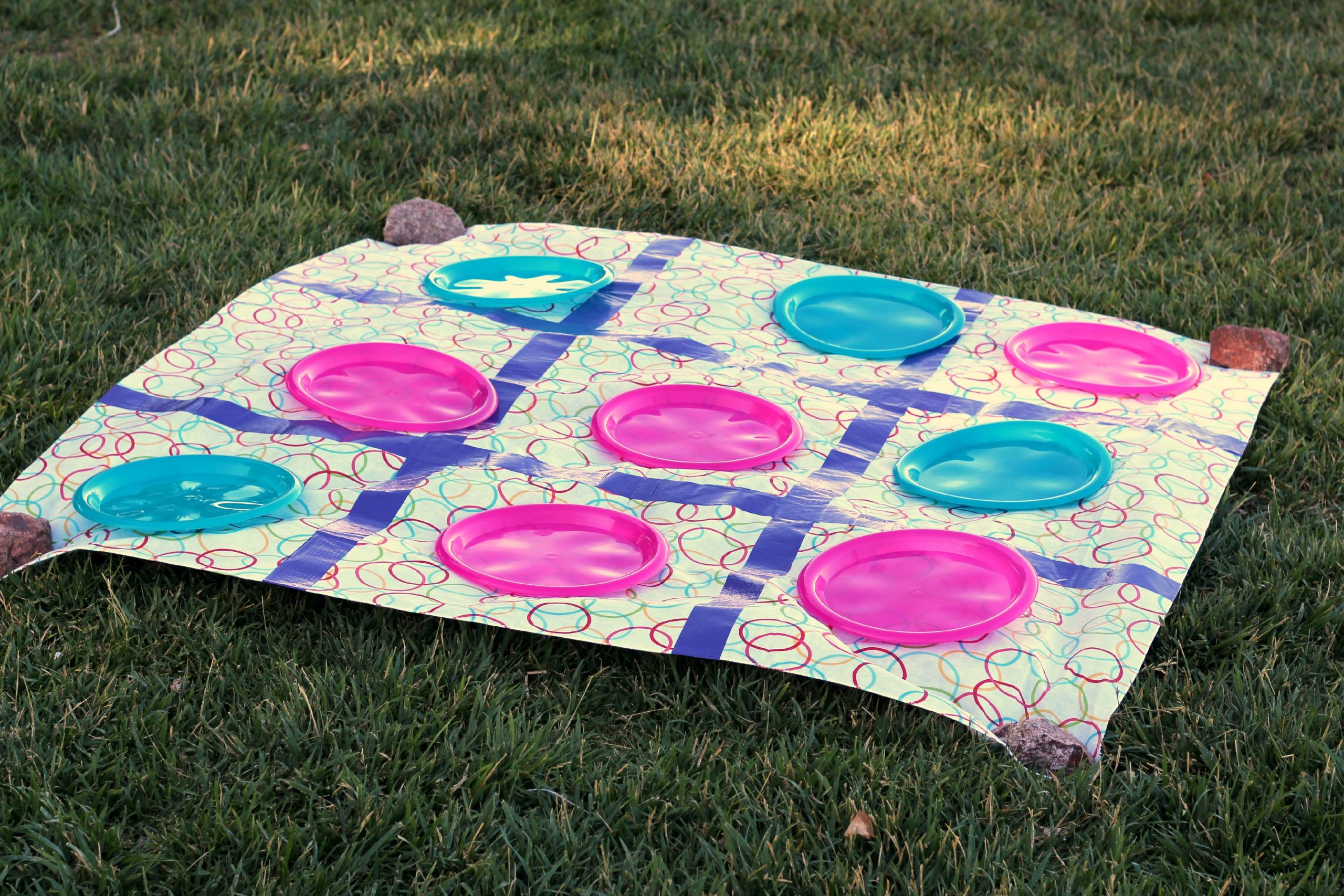 DIY Games For Toddlers  10 Outside Games Families Can Play To her TipTopTens