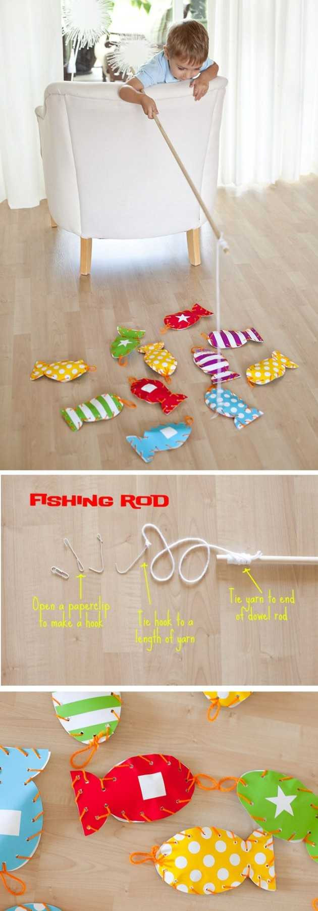 DIY Games For Toddlers  22 Most Fun DIY Games for Kids