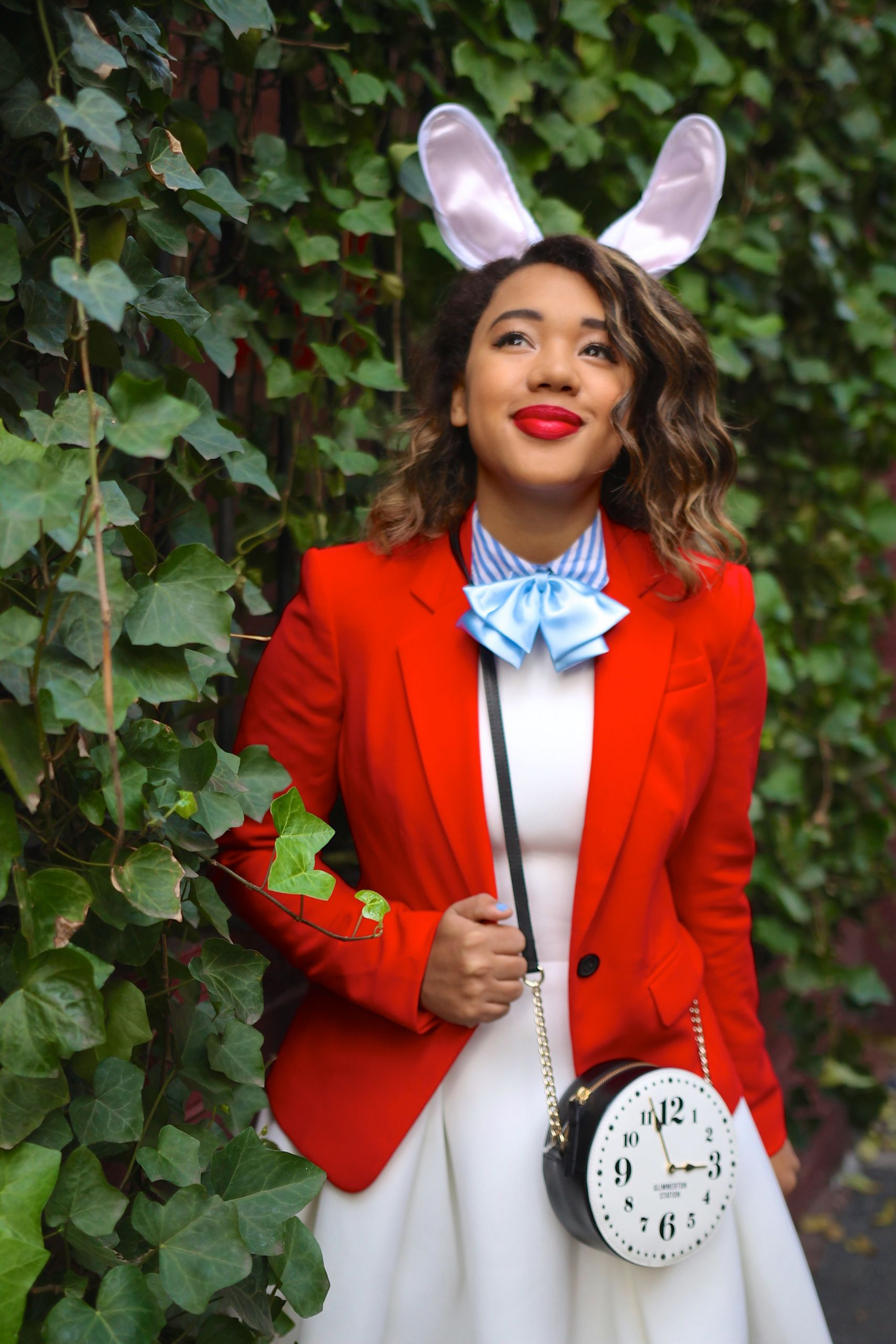 DIY Halloween Costumes  Color Me Courtney DISNEY DIY – 2 Easy Halloween Costumes