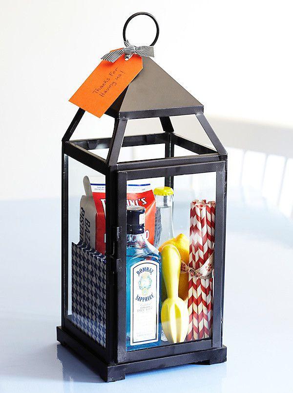 DIY Housewarming Gifts Ideas  DIY Projects 25 Best Housewarming Gifts