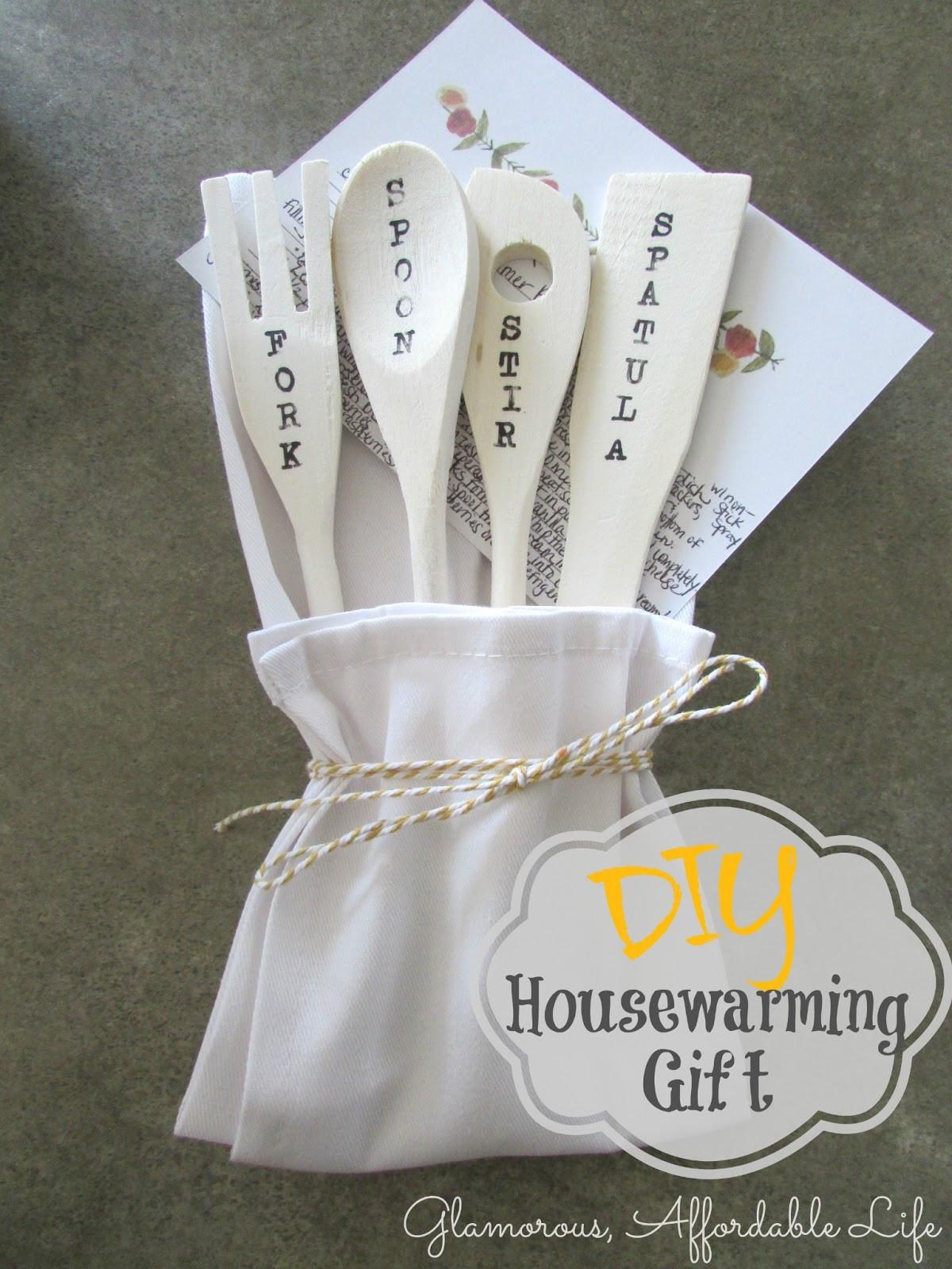DIY Housewarming Gifts Ideas  DIY Housewarming Gift