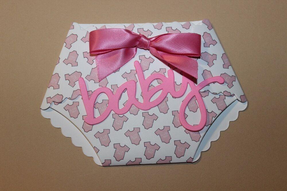 DIY Invitations Baby Shower  DIY printed onesies blue or pink Print Baby shower diaper
