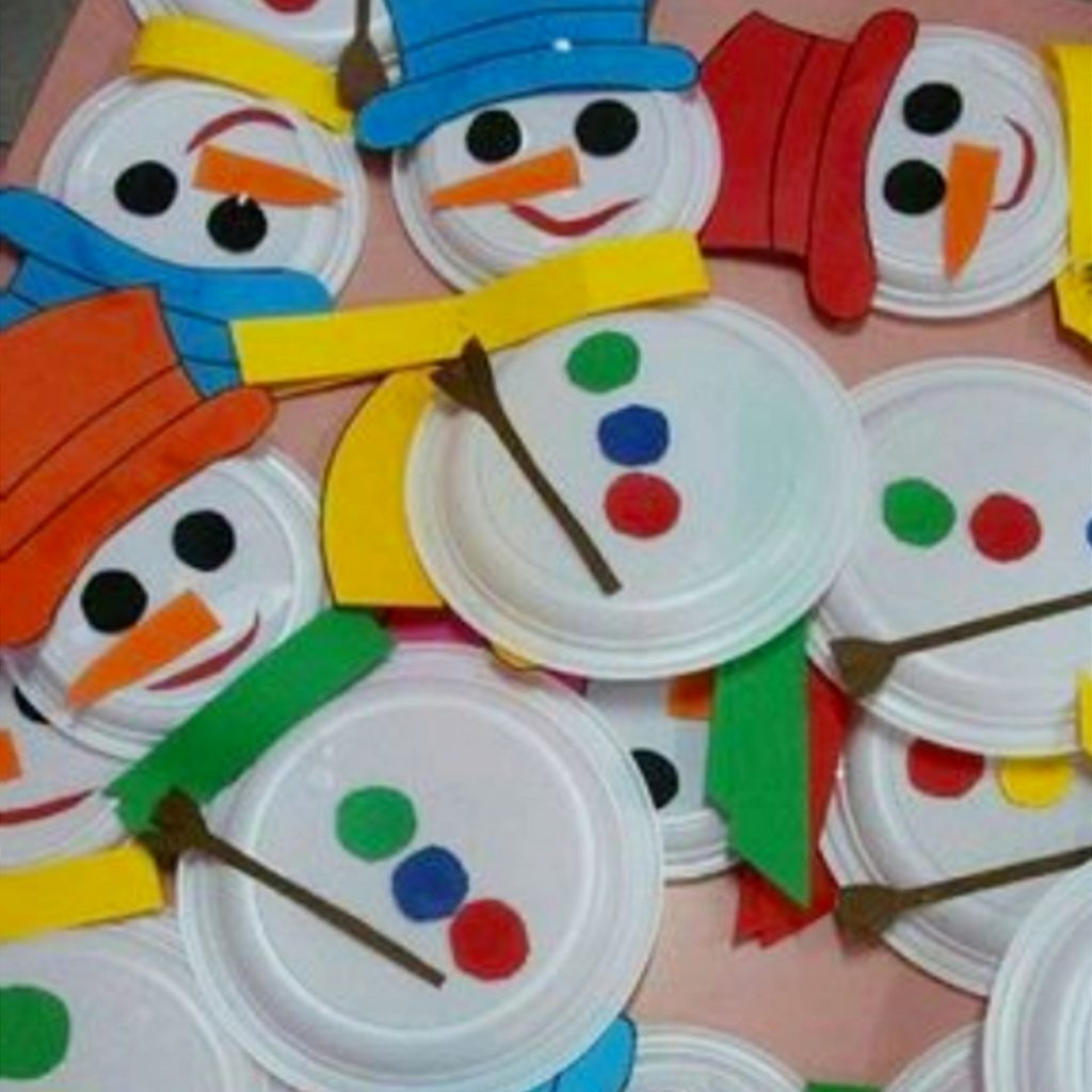 DIY Kids Christmas Craft  DIY Christmas Crafts for Kids Easy Craft Projects for