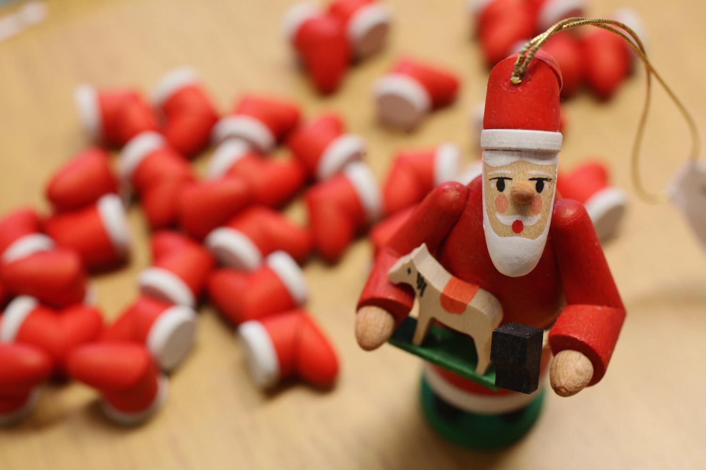 DIY Kids Christmas Craft  12 Easy & Fun DIY Christmas Crafts To Make With Kids