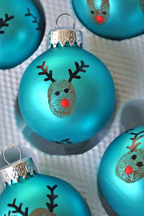 DIY Kids Christmas Craft  43 Easy to Realize Cheap DIY Crafts to Do With Your