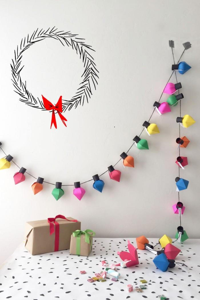 DIY Kids Christmas Craft  Njoy D Christmas With Homemade Crafts 22 DIY Christmas