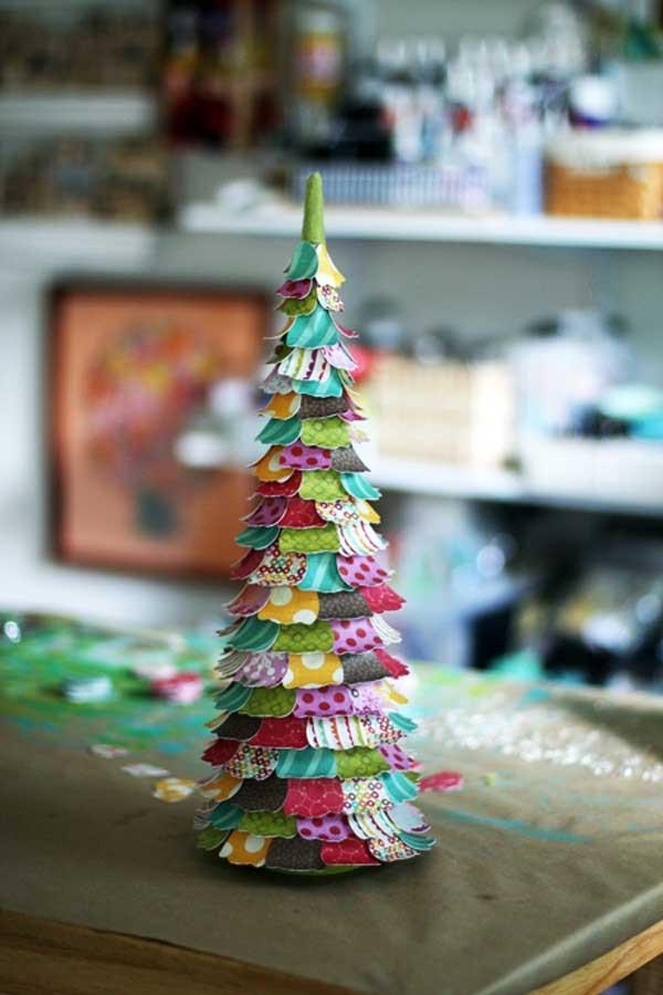 DIY Kids Christmas Craft  Top 38 Easy and Cheap DIY Christmas Crafts Kids Can Make