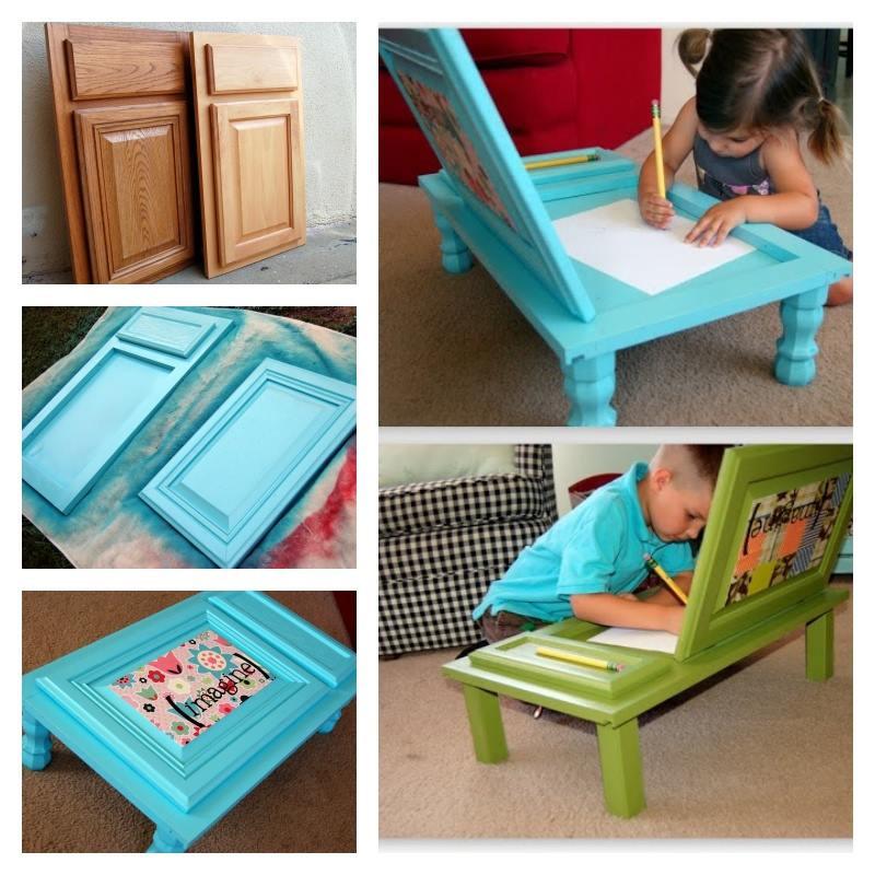DIY Kids Desk Ideas  50 Amazing Kid's Desk Ideas for a Contemporary Bud