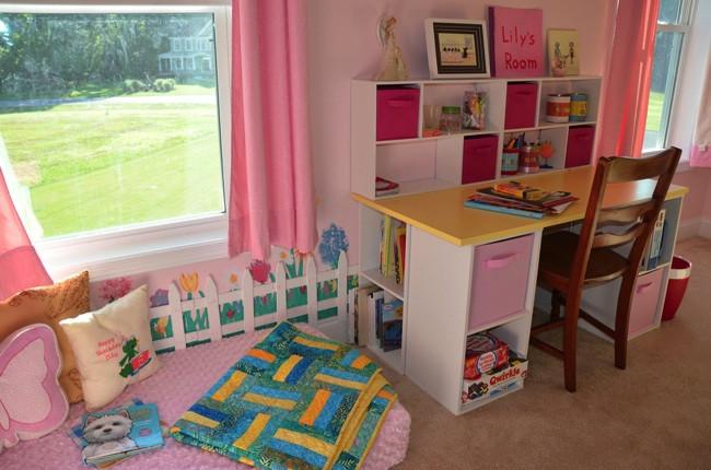 DIY Kids Desk Ideas  DIY Desk for Kids Bob Vila
