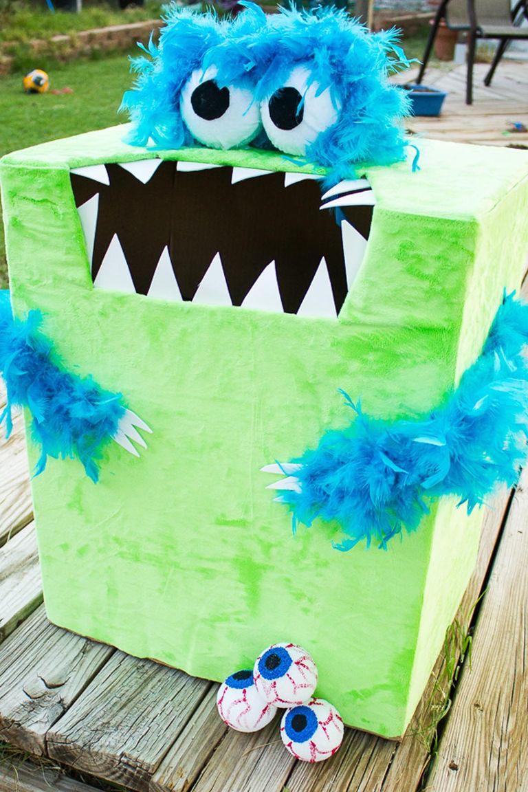 DIY Kids Party Games  19 Fun Halloween Party Games for Kids Best DIY Halloween