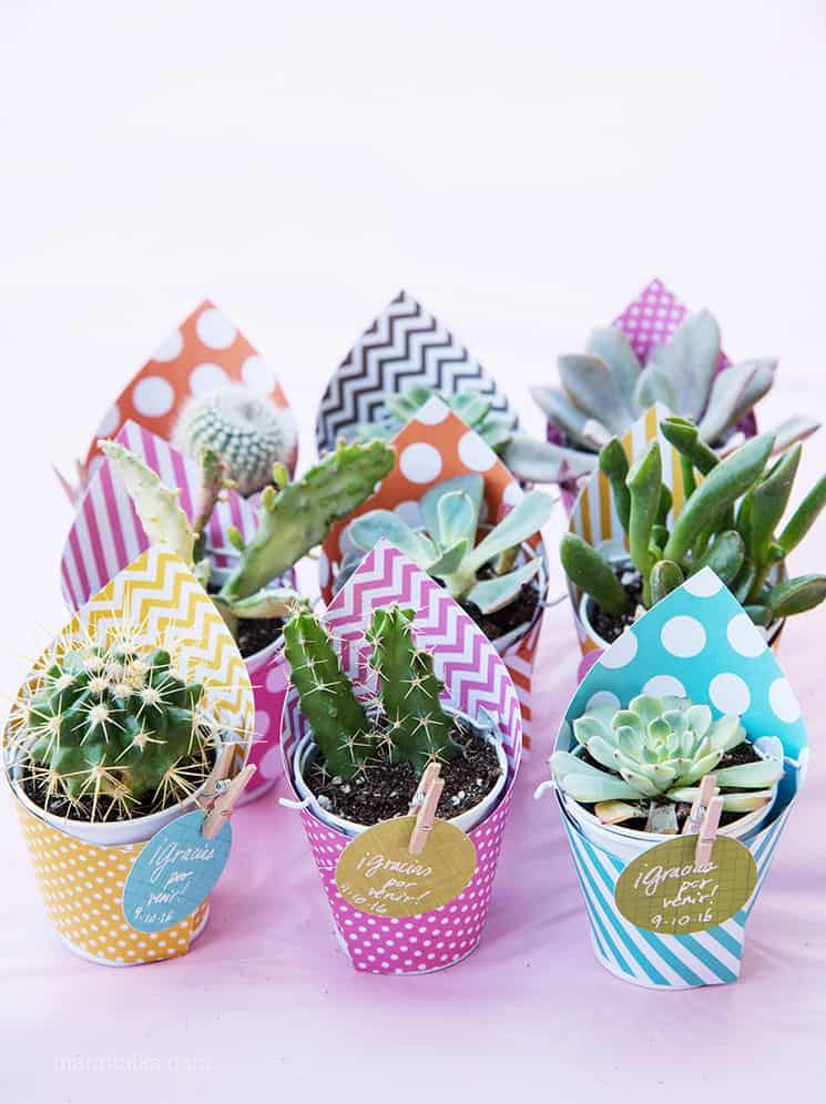 DIY Party Favors For Kids  12 Diy Kids Birthday Party Favors diy Thought