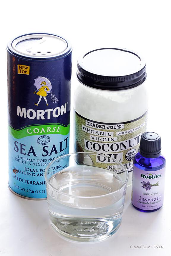 DIY Sea Salt Spray For Hair  DIY Sea Salt Texturizing Hair Spray