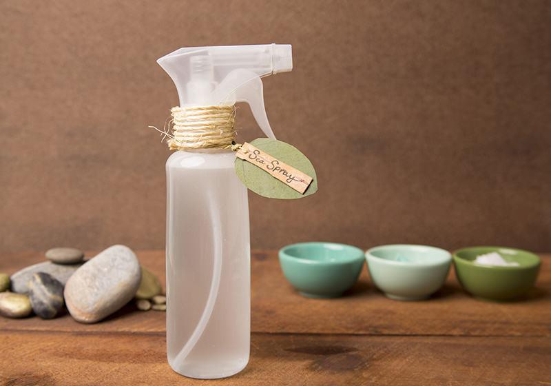 DIY Sea Salt Spray For Hair  DIY Summer Beauty Recipes — Posh Beauty Blog