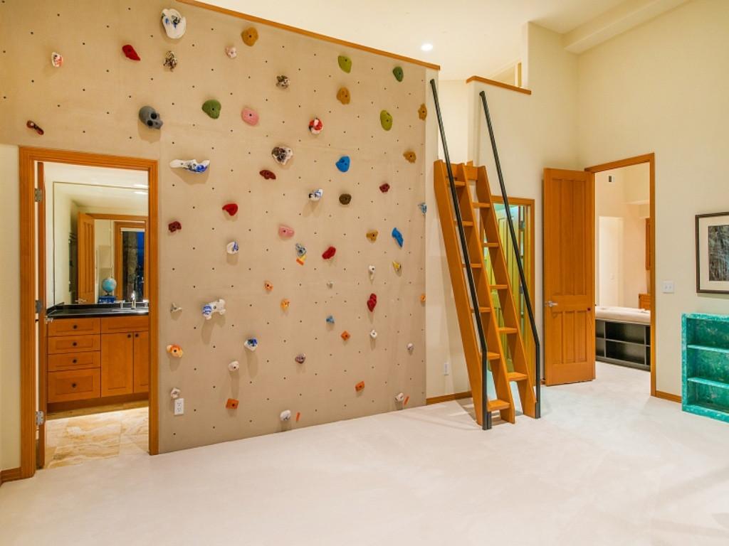 DIY Toddler Climbing Wall  24 best diy ideasat home for rock climbing wall for toddler