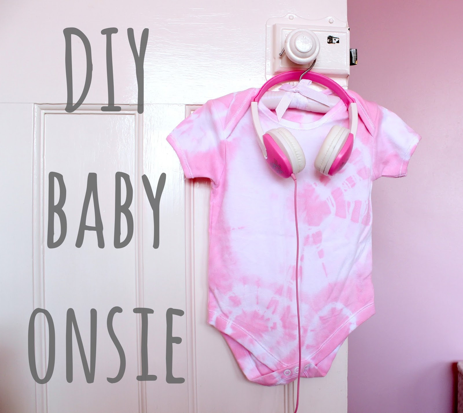 DIY Toddler Clothes  Sprinkle Glitter Beauty Baby