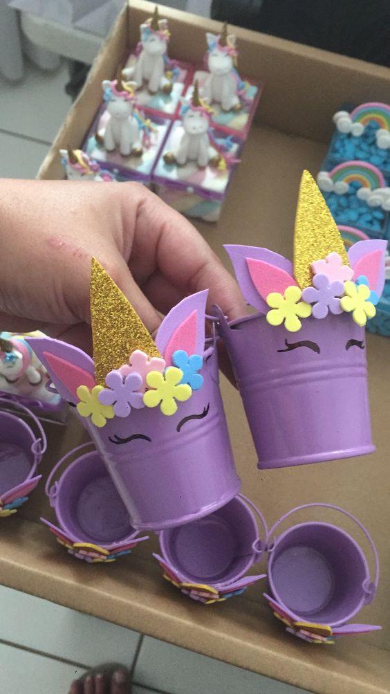 Diy Unicorn Birthday Party Ideas  DIY Unicorn Birthday Party Ideas for Kids Party Wowzy
