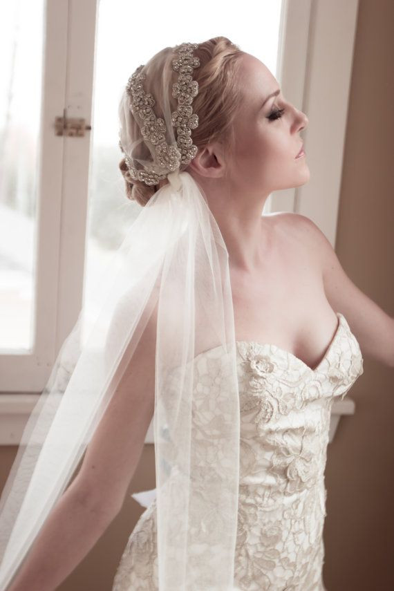 DIY Wedding Headpieces  125 best Diy headpiece images on Pinterest