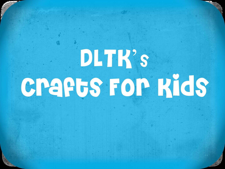 Dltk Crafts For Kids  DLTK Crafts for kids – thehubpwoc